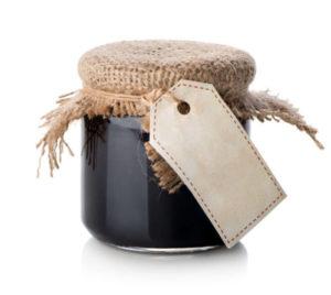 Einmachen-Marmelade-Beispiel