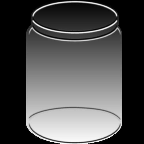 Twist Off Gläser (Schraubverschluss)